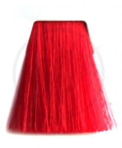 Coloration Cheveux Rouge Wildfire - Manic Panic | Color-Mania