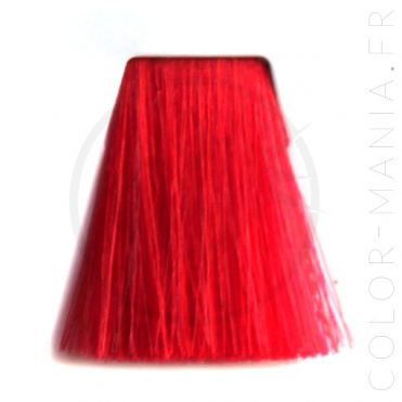 Coloration Cheveux Rouge Wildfire – Manic Panic | Color-Mania