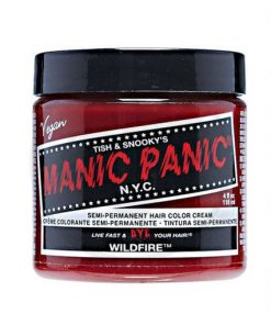 Manic Panic Wildfire - Classic | Color-Mania