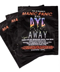 Mancha quitando toallitas para la piel - Manic Panic | C