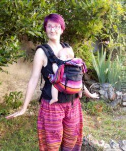 Merci Marion :) Coloration Cheveux Violet Purple Haze - Manic Panic | Color-Mania