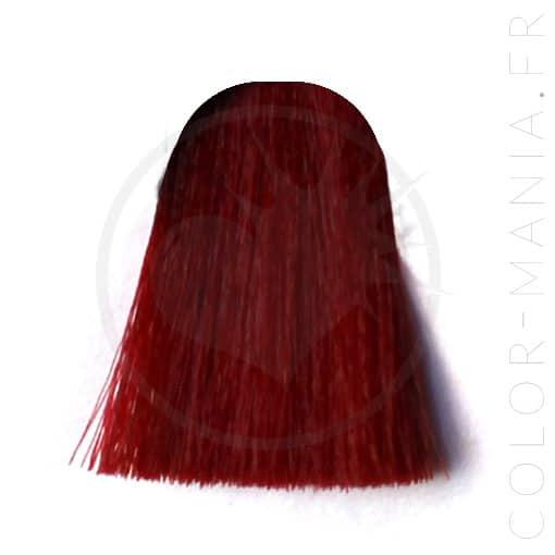 Coloration Cheveux Rouge Baiser de Vampire - Manic Panic | Color-Mania