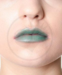 Green Envy Lipstick verde - Manic Panic | Color-Mania