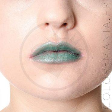 Rouge à Lèvres Vert Green Envy - Manic Panic | Color-Mania
