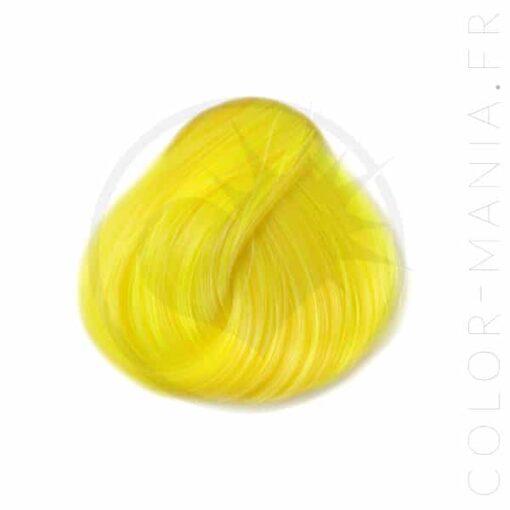 Coloration Cheveux Jaune Jonquille - Directions   Color-Mania