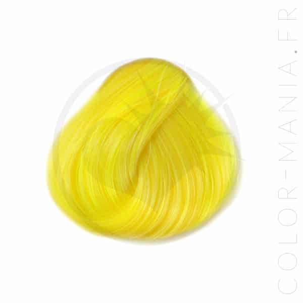 Daffodil Yellow Hair Color - Direcciones | Color-Mania