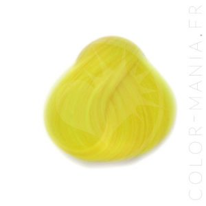 Coloration Cheveux Jaune Jonquille - Directions | Color-Mania