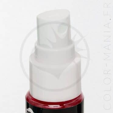 Spray Cheveux Colorant - Rose | Color-Mania