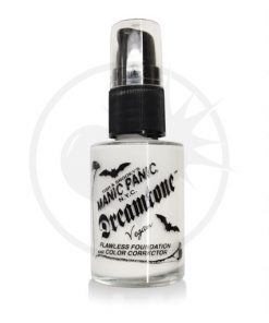 Dreamtone White Foundation - Manic Panic | Color-Mania