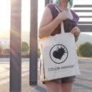 Sac Tote Bag Color-Mania | Color-Mania