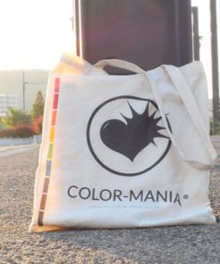 Sac Tote Bag Color-Mania | Color-Mania