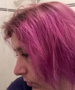 Merci Julie :) Coloration Cheveux Lavande Mystic Heather - Manic Panic | Color-Mania