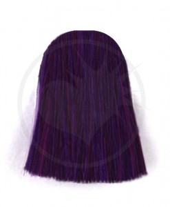 Coloration Cheveux Violet Deep Purple Dream - Manic Panic | Color-Mania