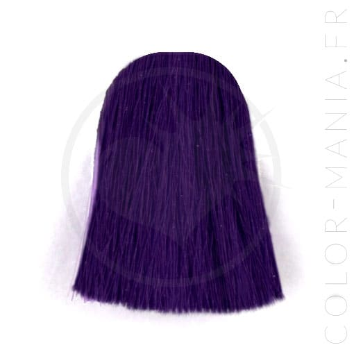 Coloration Cheveux Violet Night - Manic Panic | Color-Mania