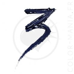Blue Eyeliner After Midnight - Pánico maníaco | Color-Mania