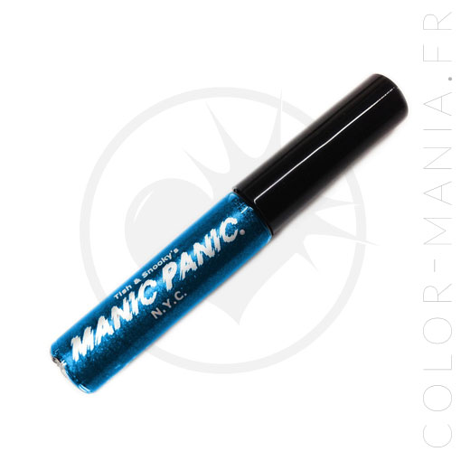 Eyeliner Bleu Electric Sky - Manic Panic | Color-Mania