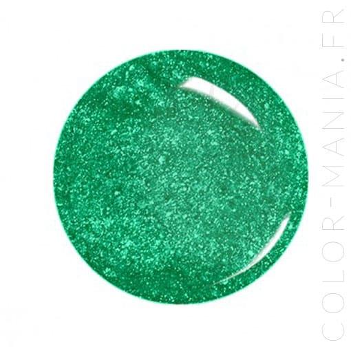 Vernis à Ongles Vert Glacé Green Envy - Manic Panic | Color-Mania