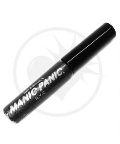 Hell's Bells Metallic Gray Eyeliner - Manic Panic | Color-Mania