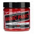 Coloration Cheveux Rouge Inferno – Manic Panic | Color-Mania