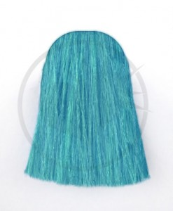 Coloration Cheveux Bleu Sirène Mermaid - Manic Panic | Color-Mania