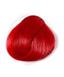 Red Coral Hair Color - Direcciones | Color-Mania