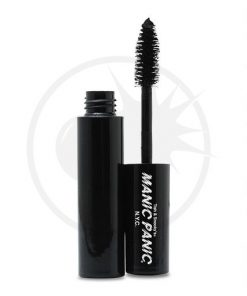 Mascara Noir Raven Spider Eyes - Manic Panic | Color-Mania