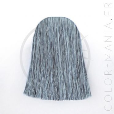 Coloration Cheveux Gris Bleuté Blue Steel – Manic Panic | Color-Mania
