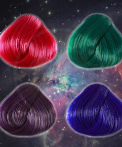Box Colorations de Cheveux