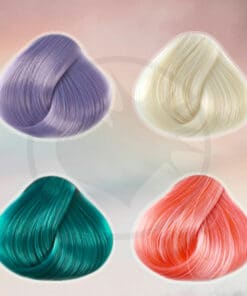 Kit Coloration Cheveux «Opal Hair» | Color-Mania