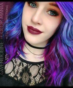 Gracias Gwendoline :) Kit para teñir el cabello
