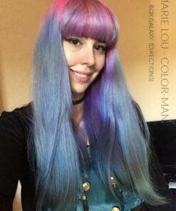 Merci Marie Lou :) Kit Coloration Cheveux