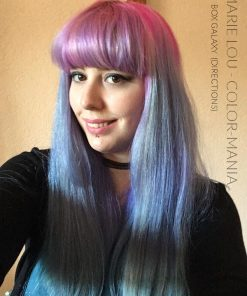 Merci Marie Lou :) Kit Coloration Cheveux