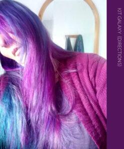Merci Sylv :) Kit Coloration Cheveux