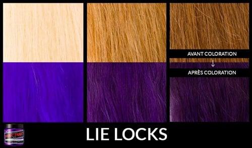 lie-locks