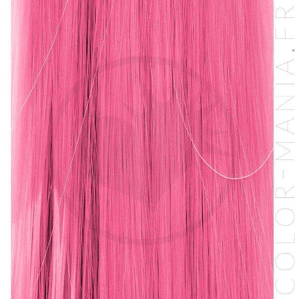 Extension Cheveux Rose Pretty Flamingo UV - Manic Panic | Color-Mania