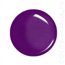 Vernis à Ongles Violet Métallique Purple Haze - Manic Panic |Color-Mania