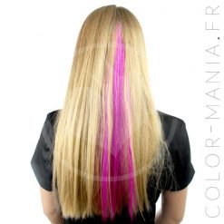 Extension Cheveux Rose Fuchsia Shock UV - Manic Panic | Color-Mania