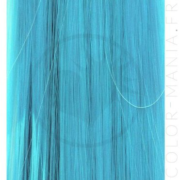 Extension Cheveux Atomic Turquoise UV - Manic Panic | Color-Mania