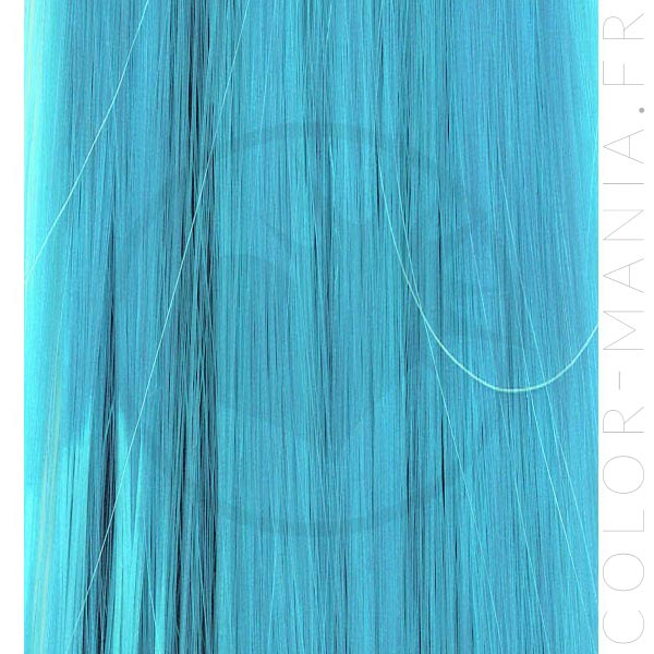 Extension Cheveux Atomic Turquoise UV - Manic Panic   Color-Mania