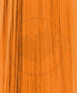 Electric Lava Orange Extension Cheveux Manic Panic | Color-Mania
