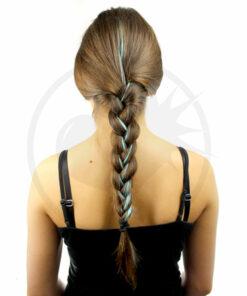 Extensión de cabello atómico turquesa UV - Manic Panic | Color-Mania