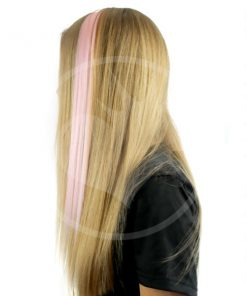Pink Cotton Candy Pink UV Hair Extension - Manic Panic | Color-Mania