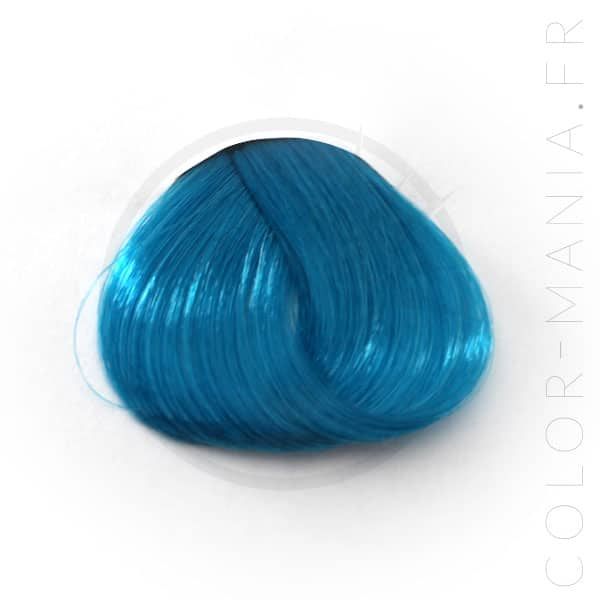 Coloration Cheveux Bleu Azur- Stargazer | Color-Mania
