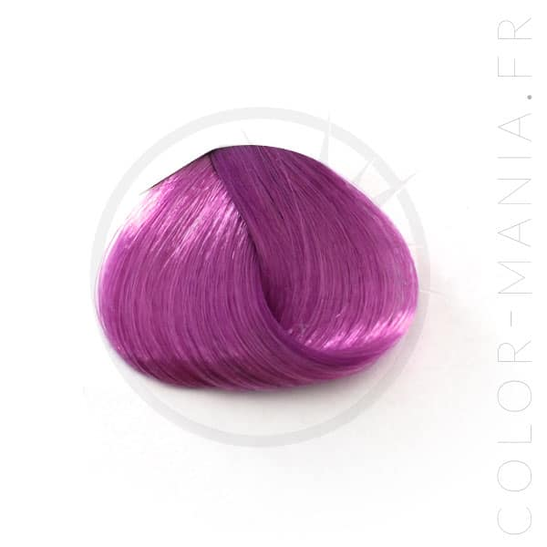 Coloration Cheveux Soft Cerise- Stargazer | Color-Mania
