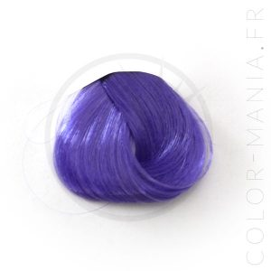 Coloration Cheveux Violet Bleuté - Stargazer | Color-Mania