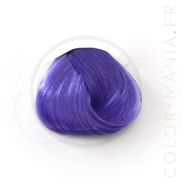 Coloration Cheveux Violet Bleuté - Stargazer | Color-Mania