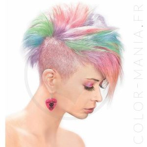 Coloration Cheveux Creamtones - Manic Panic | Color-Mania