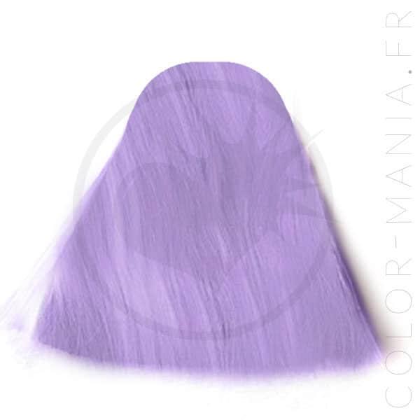 Coloration Cheveux Lilas Velvet Violet - Manic Panic | Color-Mania