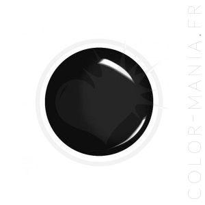 Vernis à Ongles Noir Raven - Manic Panic | Color-Mania