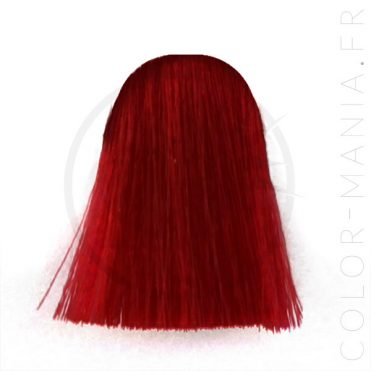 Coloration Cheveux Rouge Red Passion - Manic Panic | Color-Mania